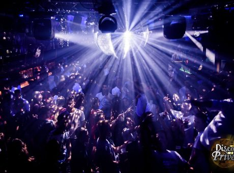Disco Prive is your dancing Night Club Lloret