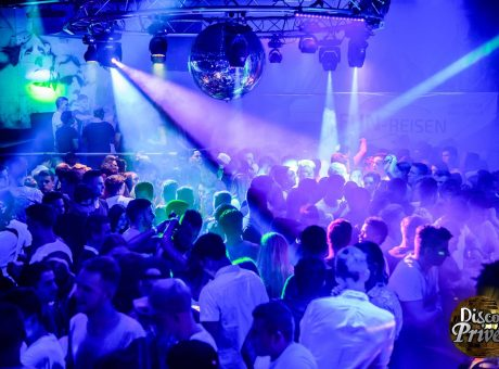 Disco Prive is your Night Club Lloret