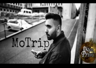 MoTrip at Disco Prive Lloret