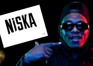 Niska at Disco Prive Club Lloret