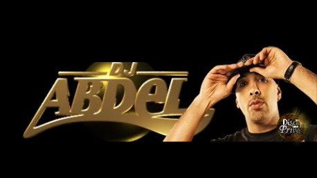Abdel at Disco Prive Lloret