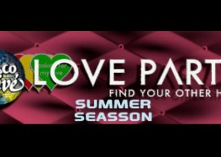 Love Party at Disco Prive in Lloret de Mar